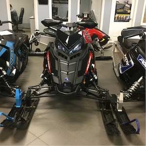 2018 POLARIS 600 Switchback XCR