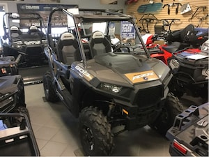 2018 POLARIS RZR 900 EPS