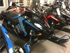 2019 POLARIS 800 Indy XC 129