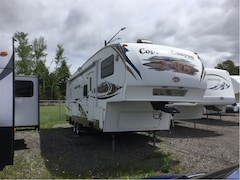 2008 Copper Canyon 298BH