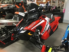 2019 POLARIS 600 Switchback Assault