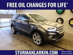 new Ford for sale  2019 Ford Escape Titanium SUV in Pittsburgh, PA