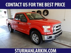 Used  2016 Ford F-150 XLT Extended Cab Short Bed Truck for sale in Pittsburgh, PA
