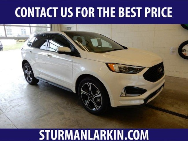 New 2019 Ford Edge ST SUV for sale in Pittsburgh PA