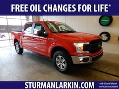 new Ford for sale  2018 Ford F-150 XL Truck SuperCrew Cab in Pittsburgh, PA