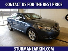new Ford for sale  2019 Ford Taurus SEL Sedan in Pittsburgh, PA