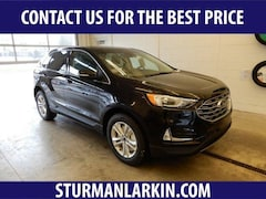 new Ford for sale  2019 Ford Edge SEL SUV in Pittsburgh, PA