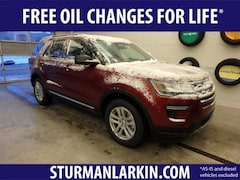 new Ford for sale  2019 Ford Explorer XLT SUV in Pittsburgh, PA