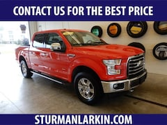 Used  2017 Ford F-150 XLT Crew Cab for sale in Pittsburgh, PA