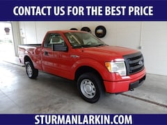 Used  2013 Ford F-150 XL Regular Cab Pickup for sale in Pittsburgh, PA