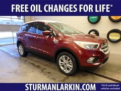 new Ford for sale  2019 Ford Escape SE SUV in Pittsburgh, PA