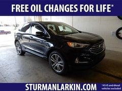 new Ford for sale  2019 Ford Edge Titanium SUV in Pittsburgh, PA