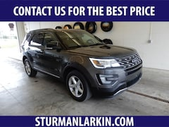 Used  2017 Ford Explorer XLT SUV for sale in Pittsburgh, PA