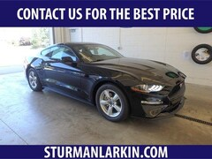 new Ford for sale  2018 Ford Mustang EcoBoost Coupe in Pittsburgh, PA
