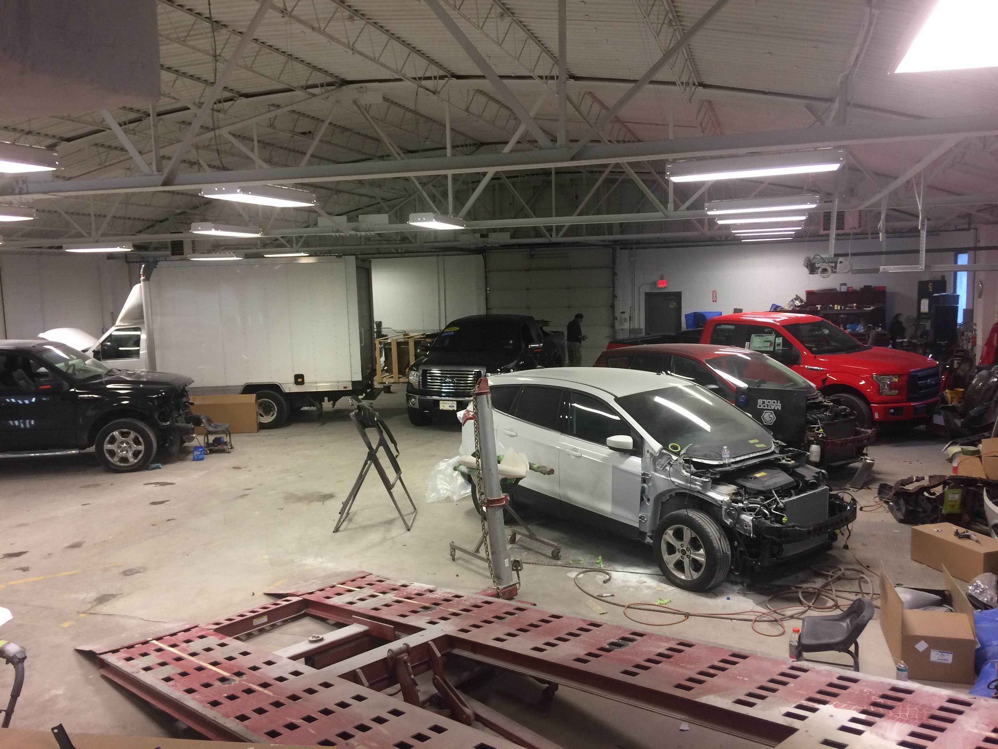 Sturman Larkin Ford Inc New Ford Dealership In Pittsburgh PA - Car show pittsburgh pa
