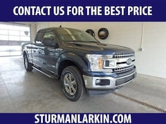 new Ford for sale  2019 Ford F-150 XLT Truck SuperCab Styleside in Pittsburgh, PA