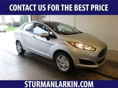 new Ford for sale  2018 Ford Fiesta SE Sedan in Pittsburgh, PA
