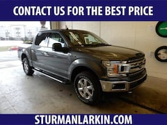 new Ford for sale  2019 Ford F-150 XLT Truck SuperCrew Cab in Pittsburgh, PA