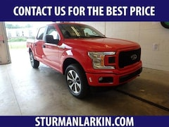 new Ford for sale  2019 Ford F-150 STX Truck SuperCrew Cab in Pittsburgh, PA