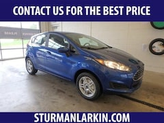 new Ford for sale  2018 Ford Fiesta SE Hatchback in Pittsburgh, PA