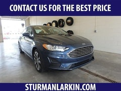 new Ford for sale  2019 Ford Fusion SE Sedan in Pittsburgh, PA