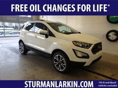 new Ford for sale  2018 Ford EcoSport SES SUV in Pittsburgh, PA