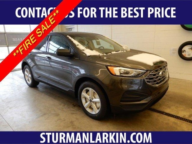 New 2019 Ford Edge SE SUV for sale in Pittsburgh PA