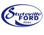 Stuteville Ford Of Atoka