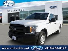 2018 Ford F-150 XL Long Bed Truck