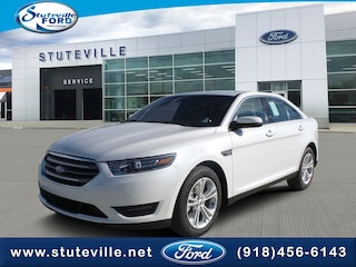 2019 Ford Taurus SEL FWD