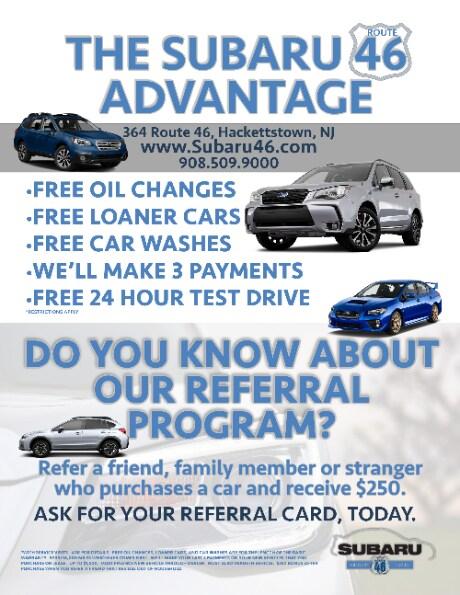 New Jersey Subaru Dealers Hackettstown Warren County Subaru - Subaru dealership new jersey