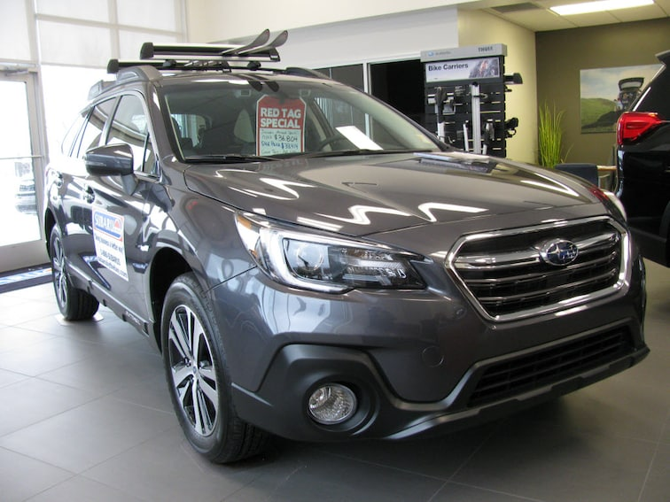 Used 2019 Subaru Outback 2.5i Limited AWD 2.5i Limited  Wagon in Bay Shore MI