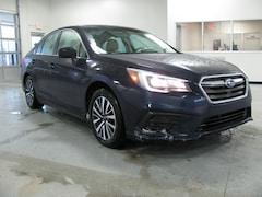 Used 2018 Subaru Legacy 2.5i Premium AWD 2.5i Premium  Sedan 4S3BNAC61J3008009 in Bay Shore, MI