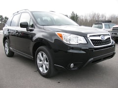 Used 2016 Subaru Forester 2.5i Limited AWD 2.5i Limited  Wagon JF2SJAHC0GH405296 in Bay Shore, MI