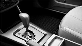 Subaru models with manual transmission