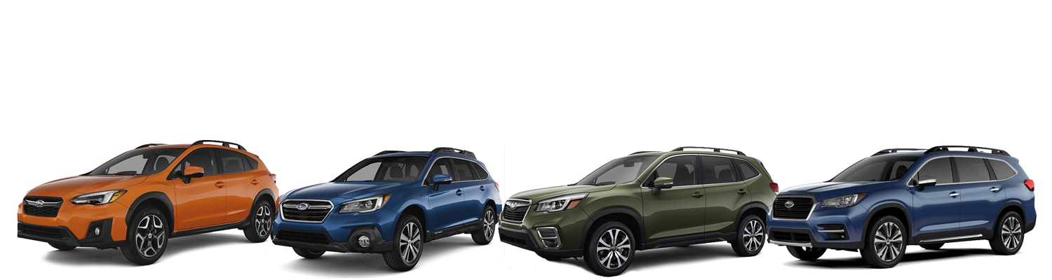 Schlossmann Subaru City | New & Used Cars in Milwaukee