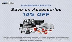 Save on Accessories