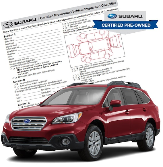 Subaru Certified Pre Owned >> Why Subaru Certified Pre Owned Schlossmann Subaru City