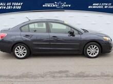 2013 Subaru Impreza Premium Sedan