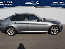 2011 BMW 328i xDrive 328i Xdrive Sedan