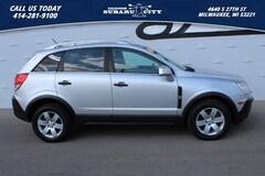 2012 Chevrolet Captiva Sport LS w/1LS SUV