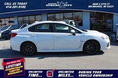 2019 Subaru WRX Premium 4DR