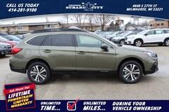 2019 Subaru Outback 2.5i Limited Wagon