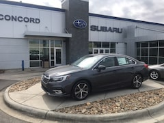 New 2019 Subaru Legacy 2.5i Limited Sedan 4S3BNAN6XK3025423 for sale in Concord NC, at Subaru Concord - Near Charlotte
