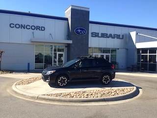 Certified Pre-Owned 2016 Subaru Crosstrek 2.0i Premium SUV 813387A in Charlotte, NC