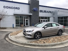 New 2019 Subaru Legacy 2.5i Limited Sedan 4S3BNAN61K3020045 for sale in Concord NC, at Subaru Concord - Near Charlotte