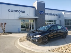 New 2019 Subaru WRX Premium (M6) Sedan JF1VA1C63K9822496 for sale in Concord NC, at Subaru Concord - Near Charlotte