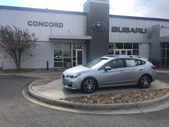 New 2019 Subaru Impreza 2.0i Limited 5-door 4S3GTAU64K3718131 for sale in Concord NC, at Subaru Concord - Near Charlotte