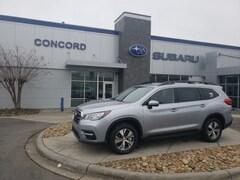 New 2019 Subaru Ascent Premium 8-Passenger SUV 4S4WMACD6K3442264 for sale in Concord NC, at Subaru Concord - Near Charlotte