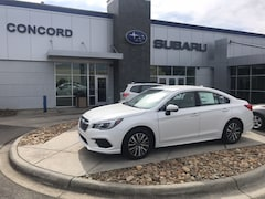 New 2019 Subaru Legacy 2.5i Premium Sedan 4S3BNAF61K3023008 for sale in Concord NC, at Subaru Concord - Near Charlotte